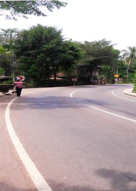 Rehabilitation and Improvement of Seeduwa Katunayake Road (From 0+000 to 03+900Km and Seeduwa — Udugampola Road (From 0+000 to 11+700 Km)
