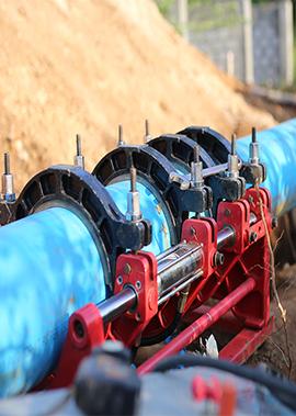 Puthukudiyiruppu Water Supply Project - Mullaitivu District