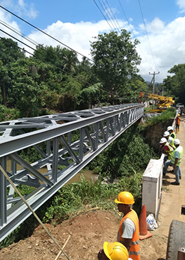 Implementation Of Greater Matale Water Supply Project